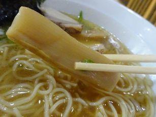麺屋熱翔@浅草 (7)