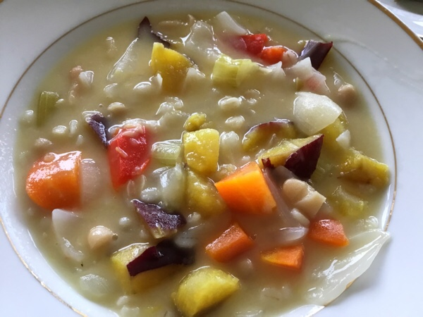 スープ職人