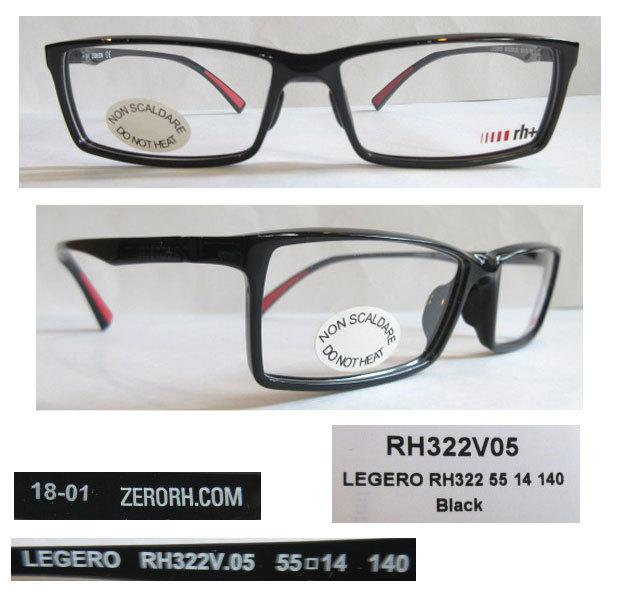 zerorh legero rh322v 05