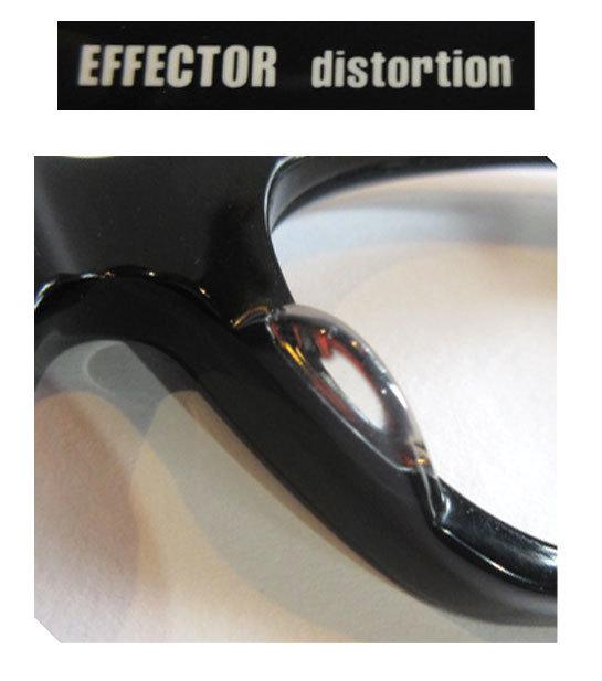distortion 鼻盛り 1