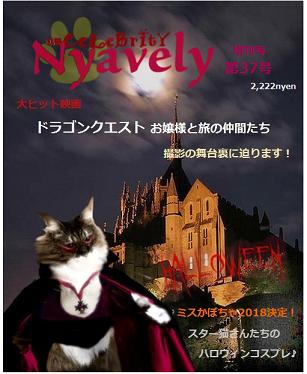 Nyavely第37号