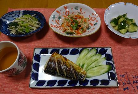 20190302夕食