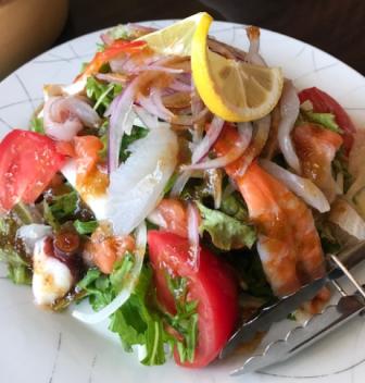 20190501海鮮サラダ