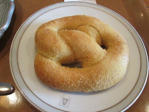 クリームチーズプレッツェル