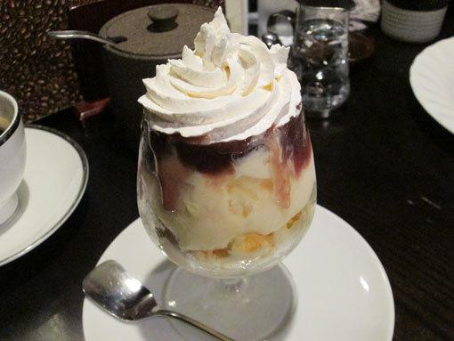 あずきアイスクリーム