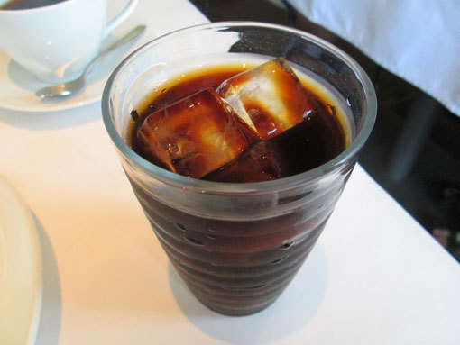 Iコーヒー