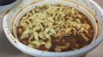 東洋水産「MARUCHAN QTTA(クッタ) スパイスカレー味」