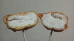 ファミリーマート「ポケチキ チーズ」
