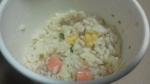 日清食品「カップヌードル シーフードヌードル ぶっこみ飯」