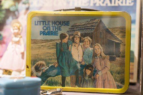 01b 500 Little House on the Prairie