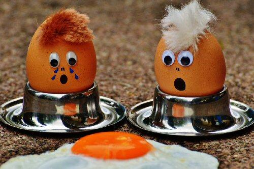 09a 500 cute eggs