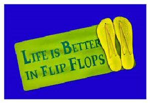 09a 300 Flip Flops