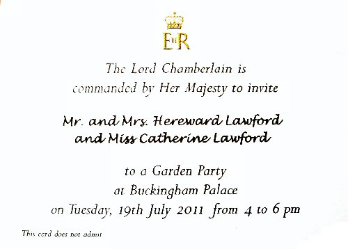 09a 500 Queens Garden Party invitation