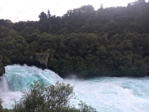 005i 500 Huka falls at Taupo_2