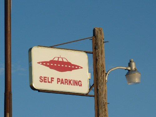 02a 500 Self Parking