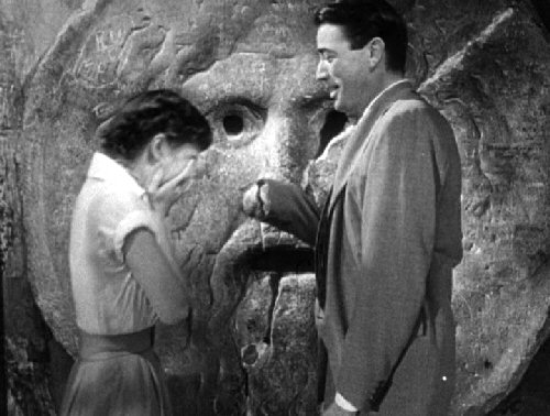 04b 500 Mouth of truth Roman Holiday