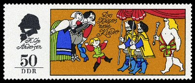 04d 400 Kings New cloth stamp