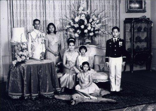 04d 500 loyal family Thailand