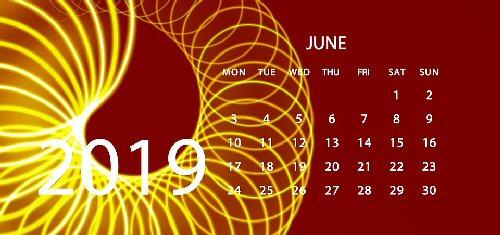 03c 500 calendar Mon to Sun