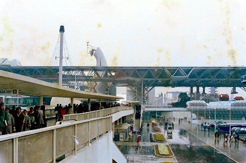 02b 500 1970 Osaka Expo
