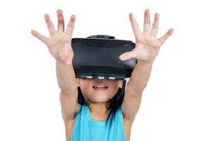03b 300 little girl VR
