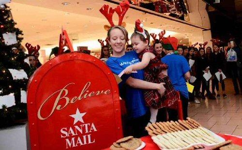 04a 500 Santa mail