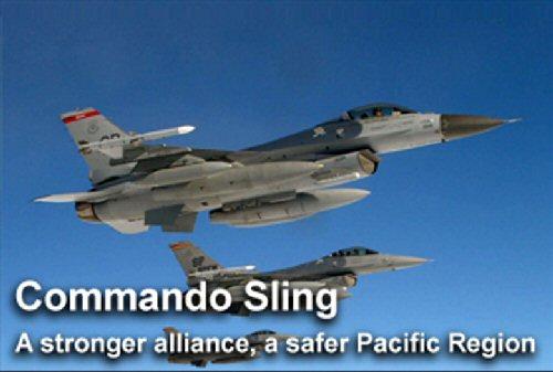 03b 500 Commando Sling