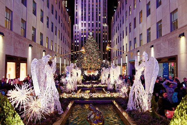 03c 600 Xmas Rockefeller Center Xmas