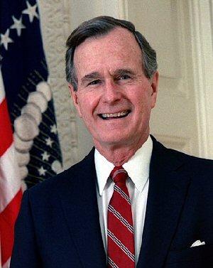 04a 300 GHW Bush
