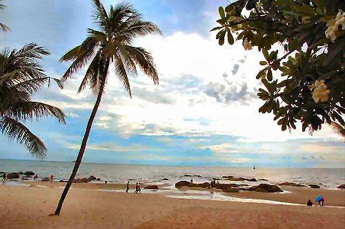 04c 500 Hua Hin Beach