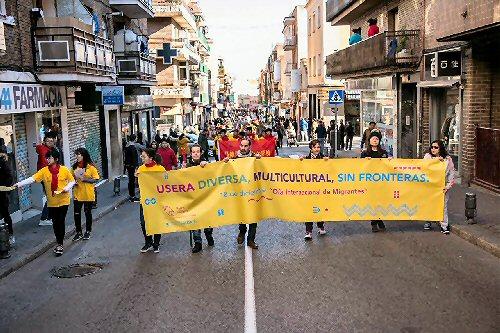 03a 500 Usera Migrants Day