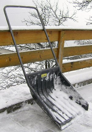 01a 300 snow scoop