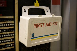 03a 300 first aid kit