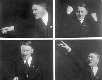 03b 350 sick Hitler poses