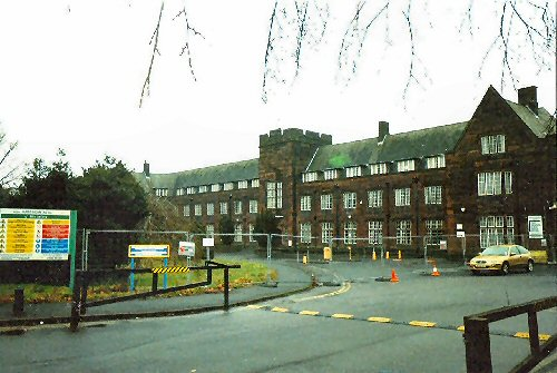 04b 500 Hospital