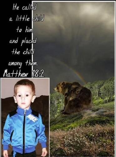 04a 400 Bear called him