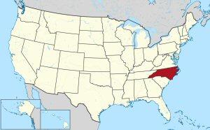 04b 300 location of North Carolina