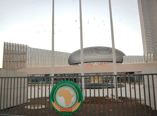 04ac 500 African Union HQ