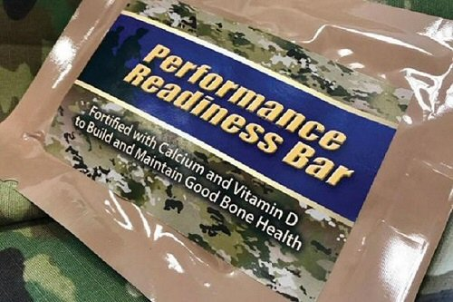 01b 500 Performance readiness bar