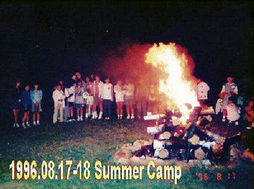 09b 500 1996 LL summer camp