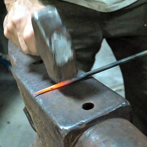 03b 500 blacksmith
