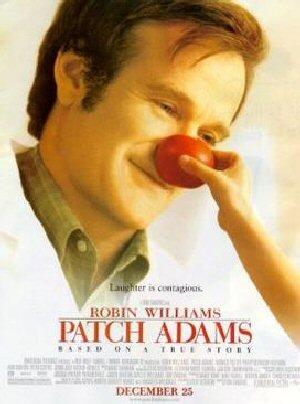 04c 300 Patch Adams movie