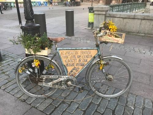 04ba 600 Gretas bicycle