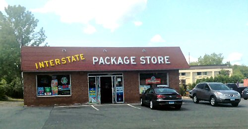 09ea 500 interstate package store
