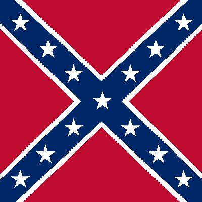 09cb 400 flag of confederation