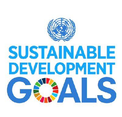 03c 400 Logo of SDGs