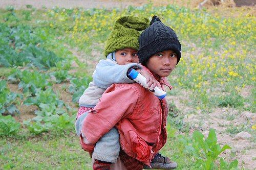 09aa 500 UK scheme in Nepal