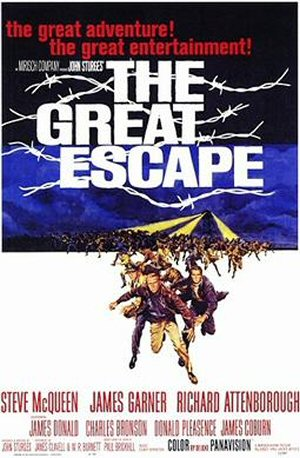 04c 300 poster Great Escape