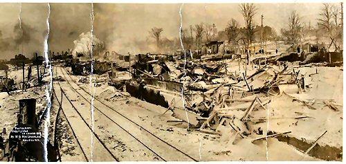 09db 500 Halifax explosion
