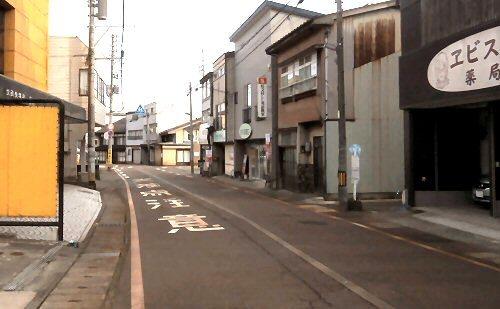 02d 500 190413 上町Shihoya Bunshin Ebisu